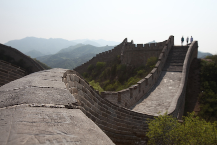 Badaling Great Wall 3